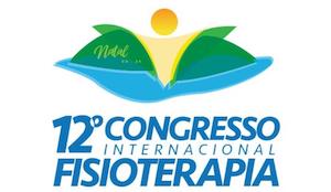 12º Congresso Internacional de Fisioterapia